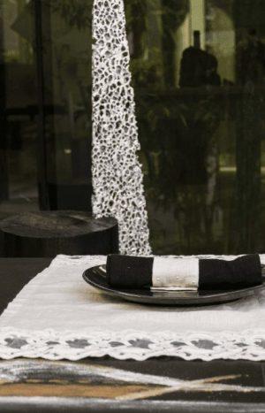 Доріжка на стіл Arte Pura