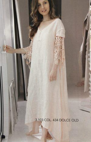 Плаття з мереживними рукавами