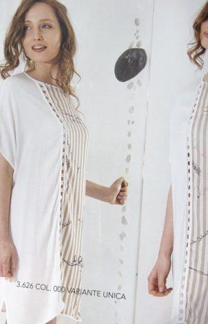 Плаття-туніка АР з принтом