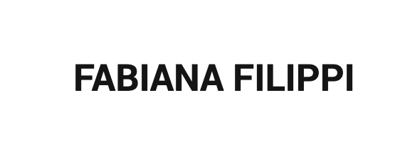 Сережки Fabiana Filippi SS21
